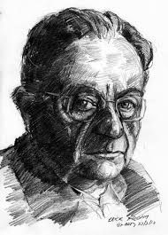 Erich Fromm osobowość
